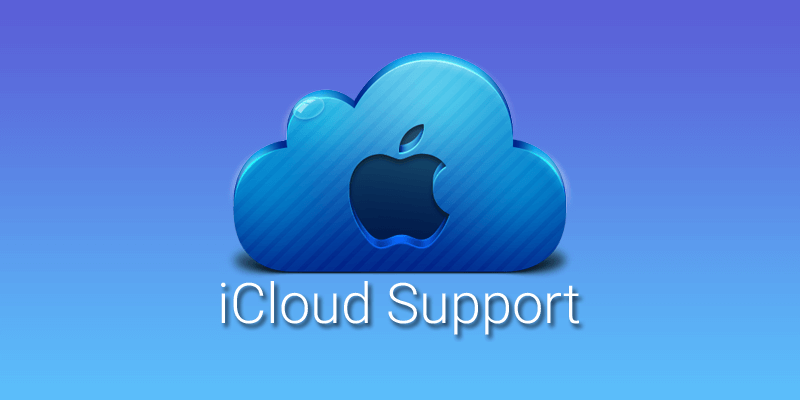 How to Contact iCloud Support By Phone?
