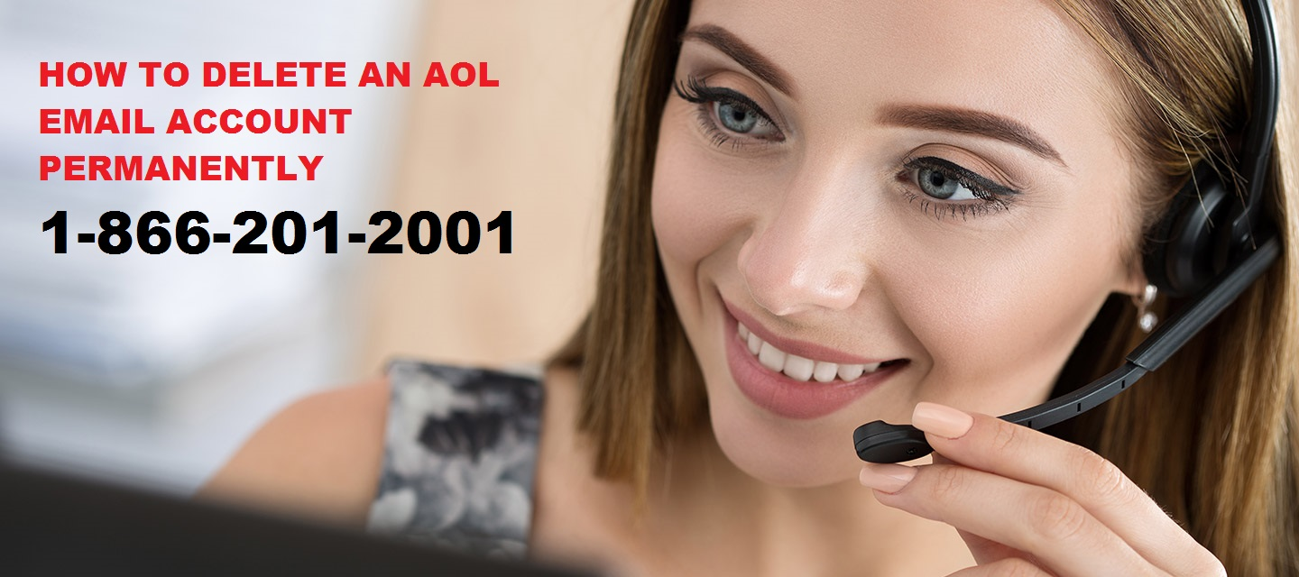 How To Delete An AOL Email Account Permanently