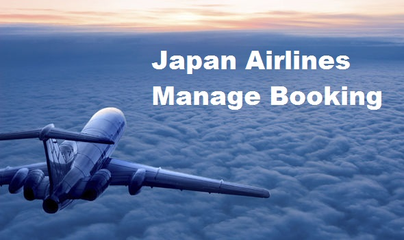 japan airlines manage booking1