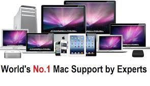 How to Contact Mac Support?