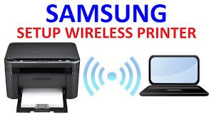 How to Connect Samsung Printer to Wifi?